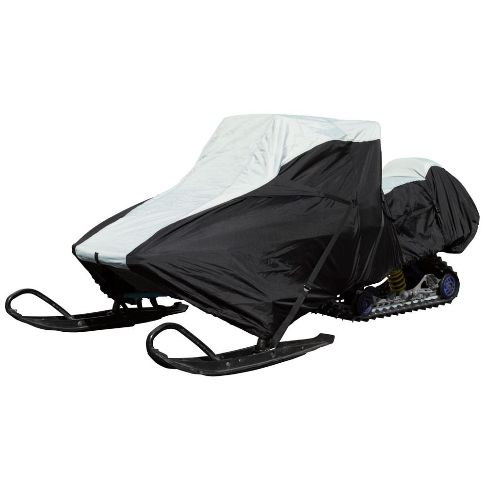 Rage Powersports 114'' to 125'' Extreme Protection Trailer Travel Waterproof Snowmobile Cover