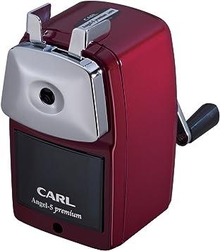 Carl Pencil Sharpener Hand Crank CC 2000