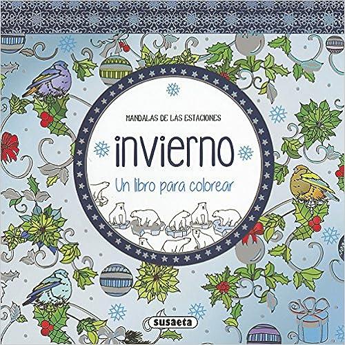 Descarga gratuita de libros mp3 Invierno. Un libro para colorear ...