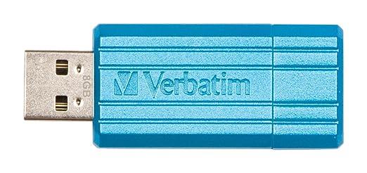 1251 opinioni per Verbatim PIN Stripe 47398 Memoria USB portatile 8192 MB