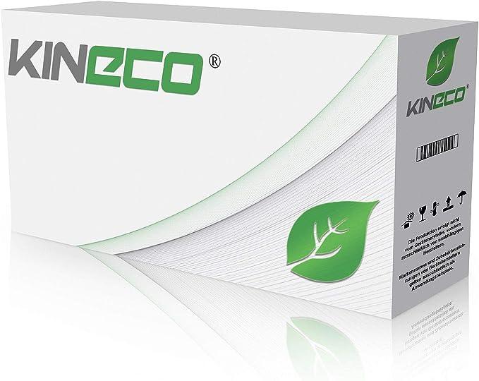 2 Kineco Toner Kompatibel Mit Hp Ce255x Laserjet Enterprise P 3015 D Dn N X 3000 3010 Series 500 Mfp M 525 Dn F C Pro M 521 Dn Dw Dx Dz