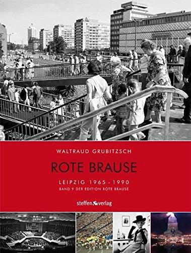 Rote Brause 09 Leipzig 1965-1990