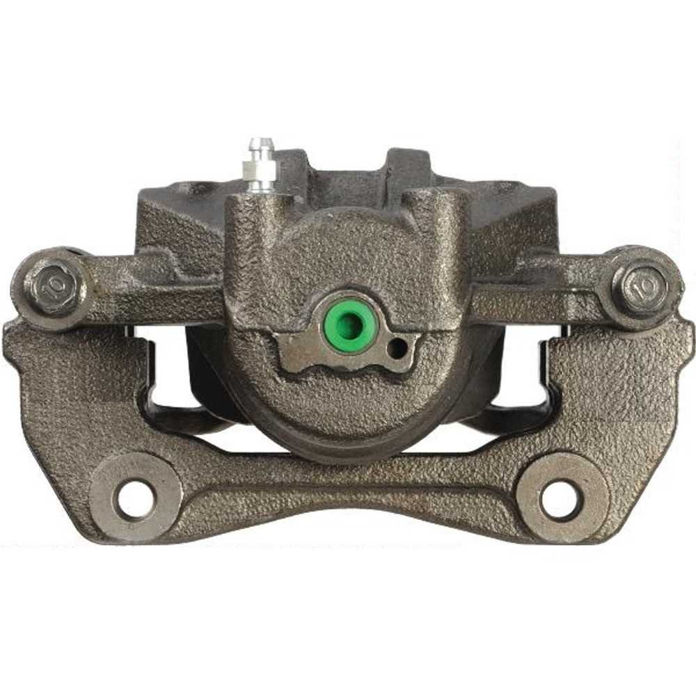 Prime Choice Auto Parts BC30388 Front Right Brake Caliper