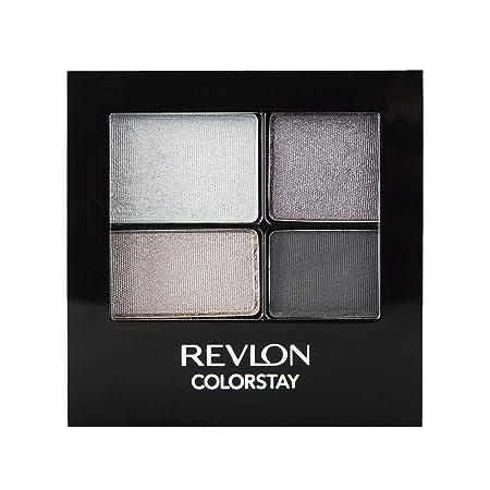 Revlon ColorStay 16 Hour Eye Shadow Quad, Siren