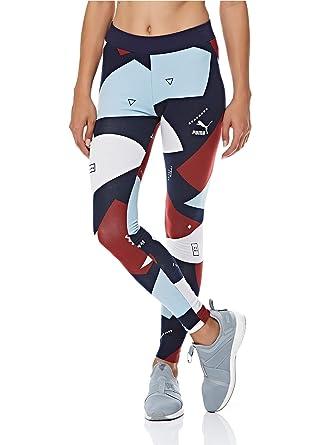83a082ff8e1099 Puma Classics Legging AOP For Women, Size XL Multi Color: Amazon.ae