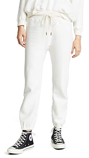 quality great deals on fashion cheapest price THE GREAT. Women's The Warm Up Sweatpants at Amazon Women's ...