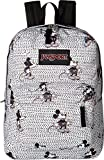 Best JanSport Kids Backpacks - Jansport 3BB3 Women's Disney Superbreak, Disney Ditch Mickey Review