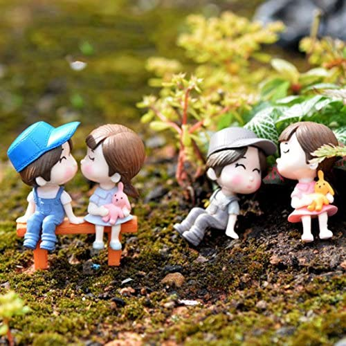 Mini Tortoise Model Fairy Garden Miniatures Succulents Micro Landscape Decor HVC