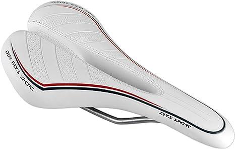 Sillin Deportivo Mx3 Antiprostatico Para Bicicleta de Carretera Mtb ...