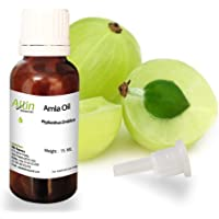Allin Exporters Amla Oil 15 Ml 100% Natural Perfect Hair Oil For Shiny, Healthy, Strong & Beautiful Hair.