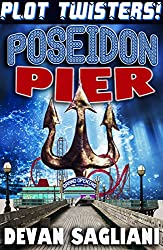 Poseidon Pier: Plot Twisters!