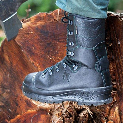 HAIX Protector Pro Schnittschutzstiefel für Wald und Forst