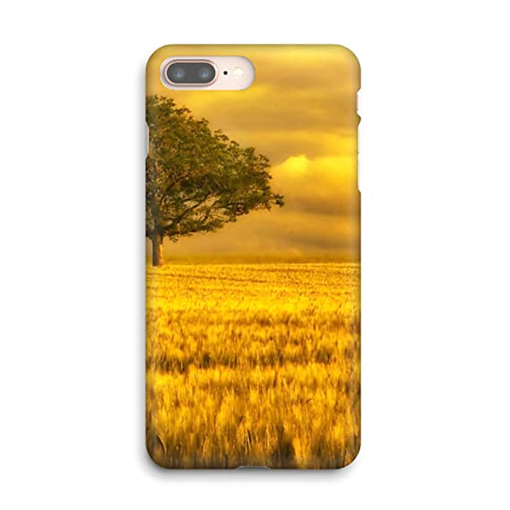 Amazon com: Golden Hour Soft Gel Case for iPhone 8 Plus