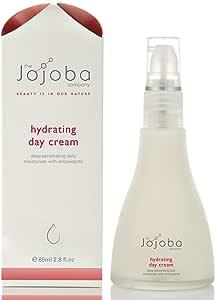The Jojoba Company - Hydrating Day Cream 85ml