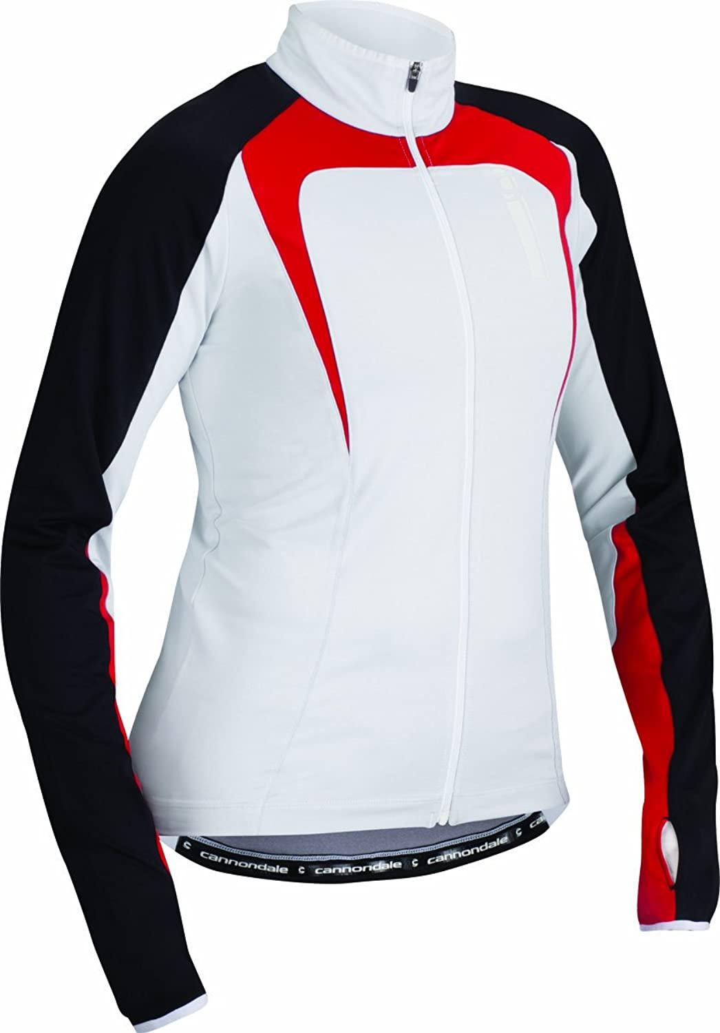 Cannondale Women's Mezzo Long Sleeve Jersey