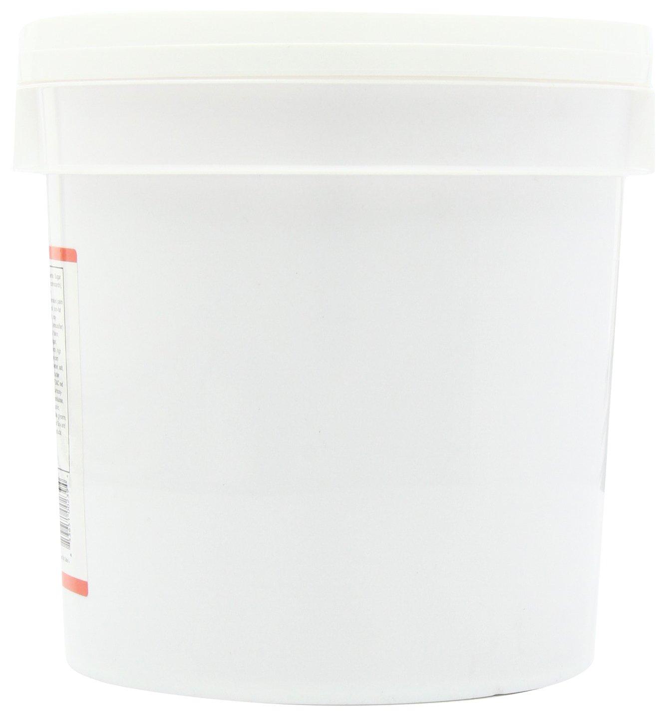 Fondarific Buttercream Red Fondant, 10-Pound Bucket by Fondarific (Image #5)