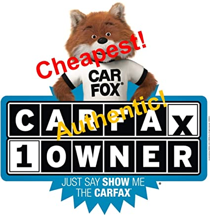 Amazon Com Full Carfax Report Within 24 Hours Everything Else