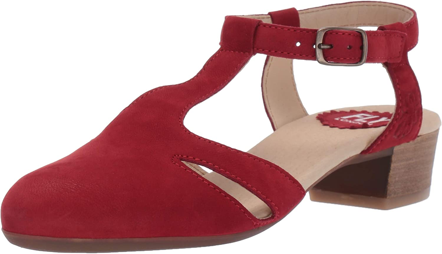 Mary Janes Femme Fly London Lure449fly