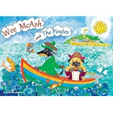 Wee McAsh and The Pirates