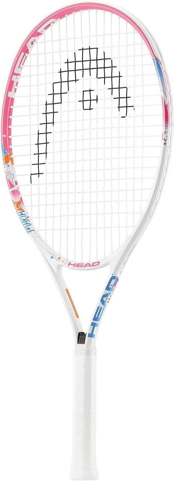Amazon.com: HEAD Maria 25 - Pala de tenis infantil (color ...