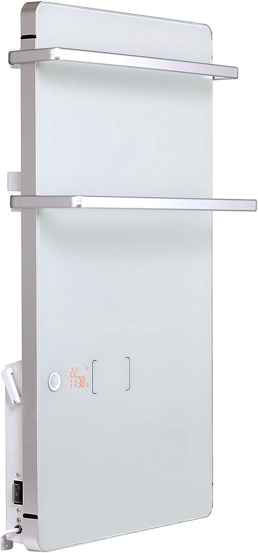 PURLINE ZAFIR V2000T W Toallero Calefactor eléctrico Digital de ...