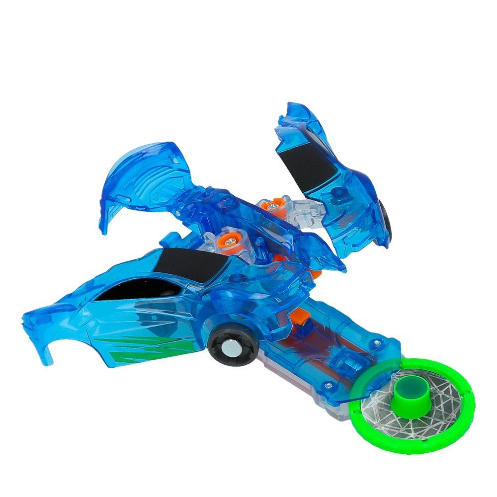 Screechers Wild - Jayhawk - Vehículo Nivel 1 (Colorbaby 85257): Amazon.es: Juguetes y juegos