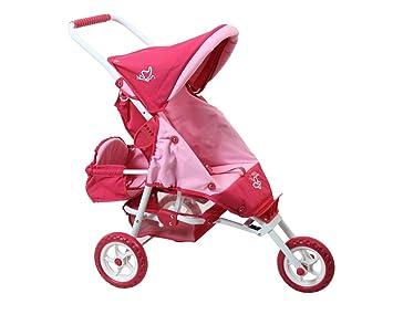e06e3c2b91611 Image Unavailable. Valco Baby Just Like Mum Mini Marathon Stroller Seat Doll  Pram Toy ...