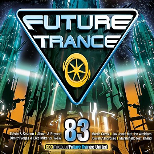 VA - Future Trance 83 - 3CD - FLAC - 2018 - VOLDiES Download