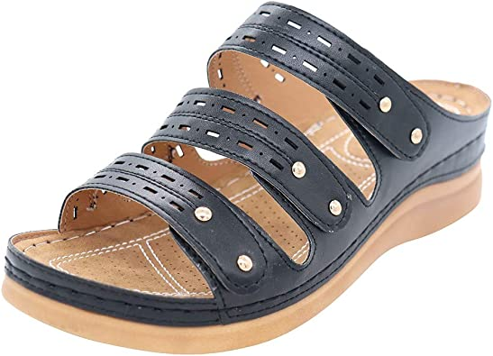 Orthotic Comfortable Sandals for Women
