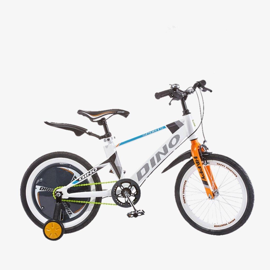 子供の自転車4-12歳のベビーベビーカー赤ちゃんの男の子の男の子屋外マウンテンバイク (色 : B) B07D5VW8X2B