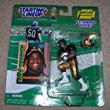 : Ricky Williams New Orleans Saints Starting lineup