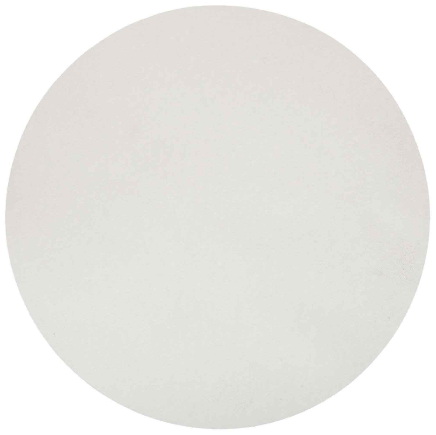 Ahlstrom 6100-0750 Qualitative Filter Paper, 7.5cm Diameter, 1.5 Micron, Slow Flow, Grade 610 (Pack of 100) by Ahlstrom