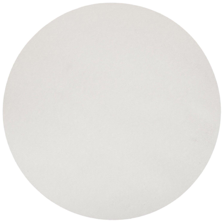 Ahlstrom 6100-0750 Qualitative Filter Paper, 7.5cm Diameter, 1.5 Micron, Slow Flow, Grade 610 (Pack of 100)