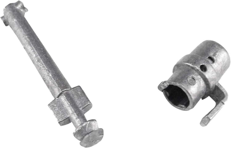 Kit de reparación de cilindro de bloqueo de puerta para ...