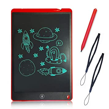 Amazon.com: LCD Writing Tablet 12 Inch Handwritten Pen ...