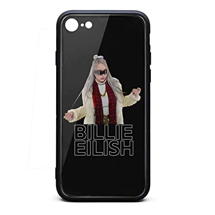 Amazon.com: Funda para iPhone 6/6S Billie-eilish ...
