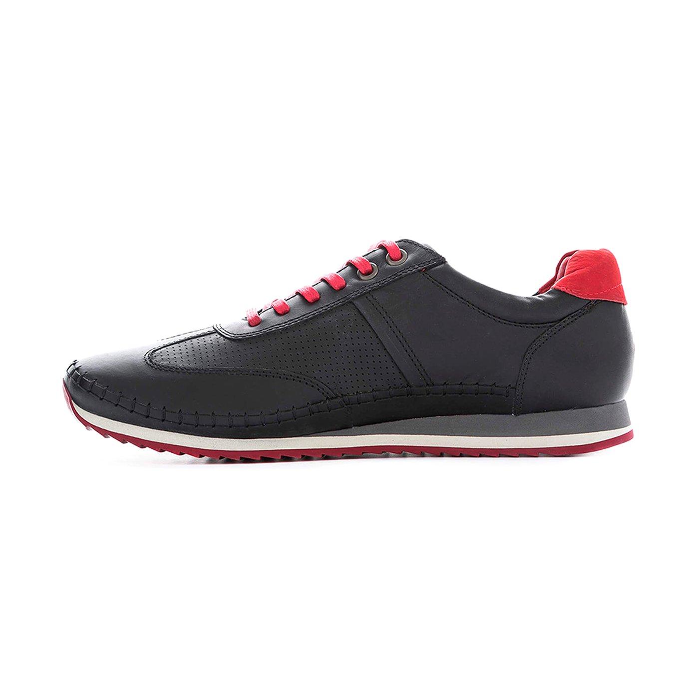 Amazon.com: VELEZ Mens Genuine Colombian Leather Sneakers | Zapatos Deportivos Cuero Hombre: Clothing