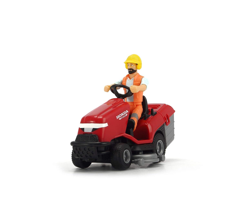 Dickie- Vehículo de Juguete con Figura y Accesorios, Multicolor ...