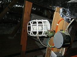 customer reviews lightcage light bulb safety. Black Bedroom Furniture Sets. Home Design Ideas