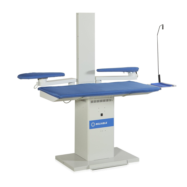 信頼性6600 VBプロフェッショナル真空押しテーブルfor Tailoringと工場生産 B0089PBCSW