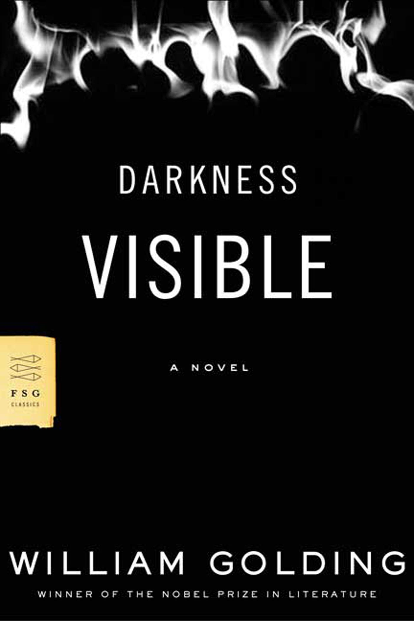 Download Darkness Visible By William Golding