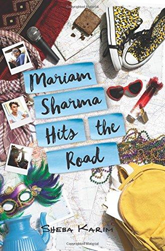 Mariam Sharma Hits Sheba Karim product image