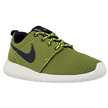 low priced 90105 99bec NIKE - Rosherun - 511882304 - Color  Green - Size  7.0