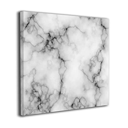 Marble Painting On Canvas