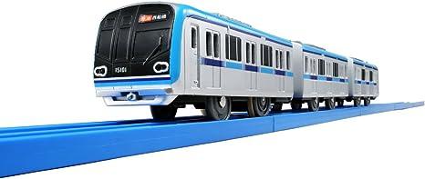 Amazon プラレール S 58 東京メトロ東西線15000系 車両 おもちゃ