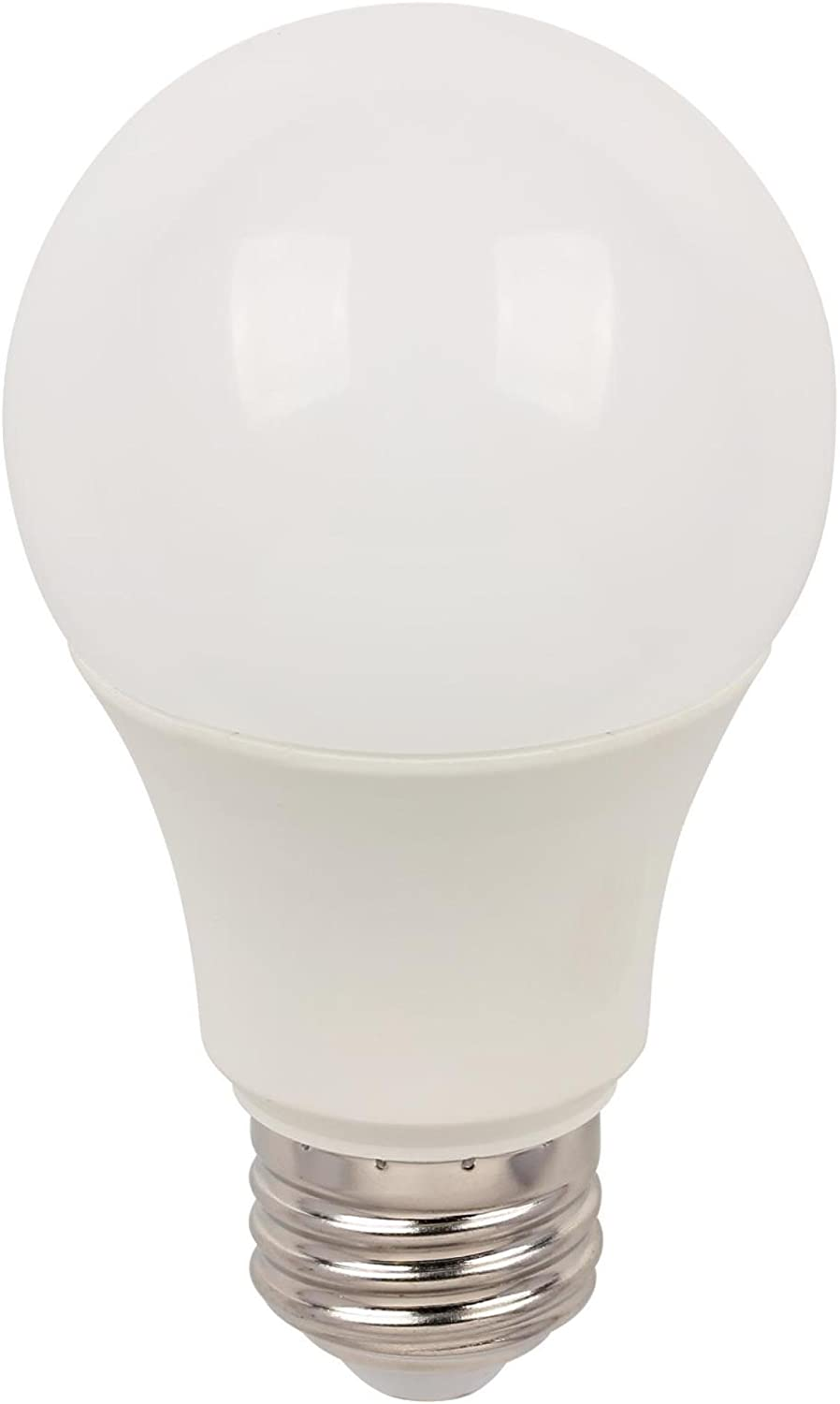Westinghouse Lighting 5073000 40-Watt Equivalent Omni A19 Dimmable Bright White Energy Star LED Light Bulb with Medium Base Single Pack