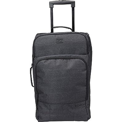 1731a5831ba3 Billabong Men's BOOSTER CARRY ON TRA Shoulder Bag Black Black (Black ...