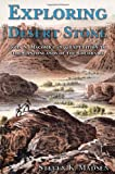 img - for Exploring Desert Stone: John N. Macomb's 1859 Expedition to the Canyonlands of the Colorado book / textbook / text book