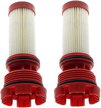 Mercury DFI OptiMax Verado Fuel Filter 35-8M0060041 8M0020349 /& Tool 91-896661