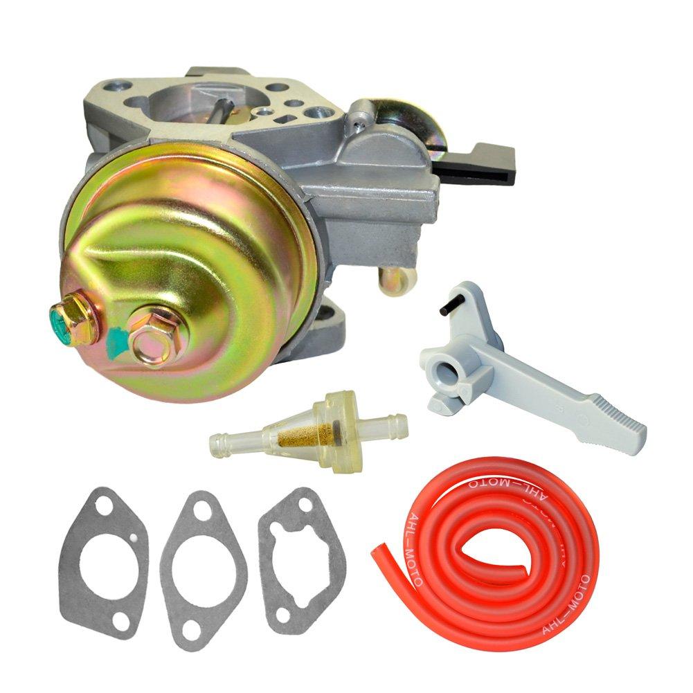 Motor Carburador para GX390 13HP: Amazon.es: Coche y moto